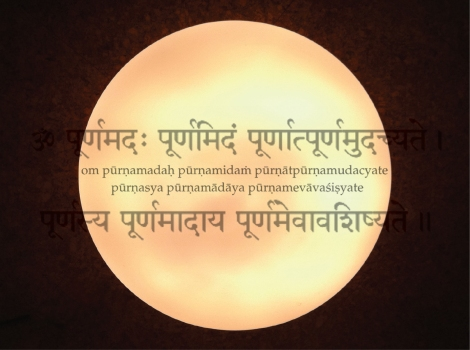 Yoga Nature_Guru Purnima light
