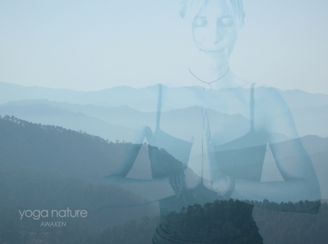 Yoga Nature_Inner landscape